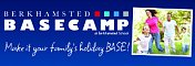 Kid &amp; Adult Holiday Camps