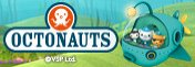 Octonauts at SEA LIFE 