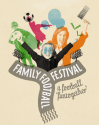 family football festival logo