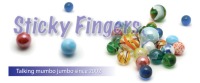 Sticky Fingers blog image