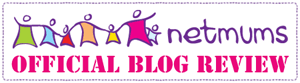 Netmums Official Blog Review