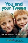 You and your tween book cover