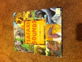 Safari Sound book