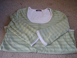 George Maternity Top Size 12