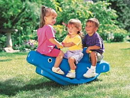 Little Tikes Teeter Totter Rocker RRP £34.99
