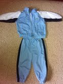 Baby Boy Lacoste Tracksuit 12-18 Months New baby lacoste tracksuit