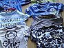 Bundle of boys t-shirts x 7, age2-3 years