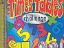 Times Tables Challenge Double CD