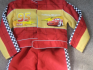 Disney Cars age 3-5 reversible dress up outfit