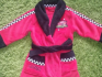 Disney cars dressing gown age  18-24 months