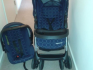 mothercare travel system in fab condition 