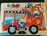 ELC Fire engine puzzle