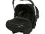 SilverCross ventura plus car seat in black 