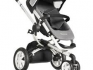 QUINNY BUZZ 3 INC. CARRYCOT & OTHER ACCESSORIES